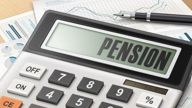 Pension Calculator BD