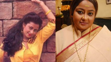 Sripradha (Actress) bio