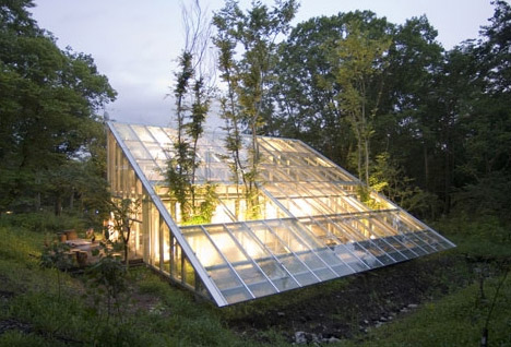 How to Build an Underground Greenhouse That You Can Grow in All ...