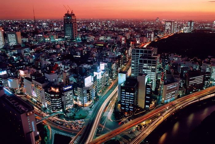 10.Japan