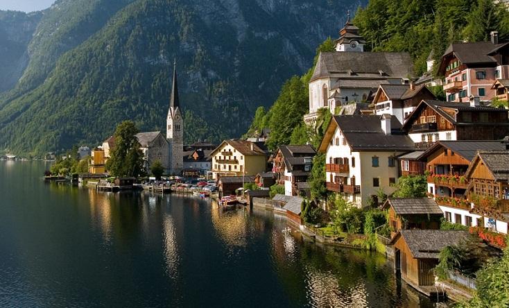 15.Austria