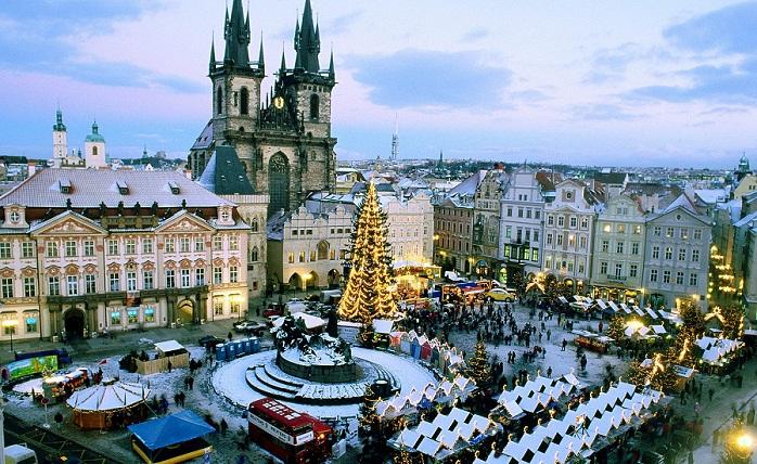 8.Czech Republic