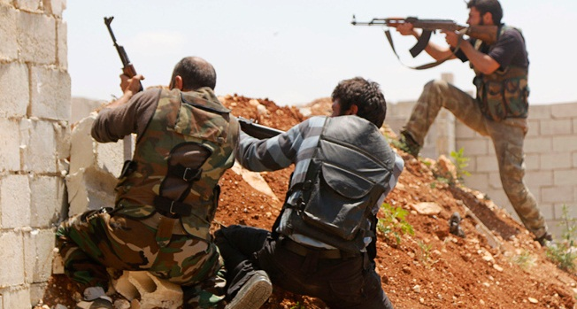 us-trains-syrian-rebels.si