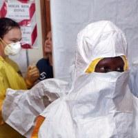 LIBERIA-US-HEALTH-DISEASE-EPIDEMIC-EBOLA