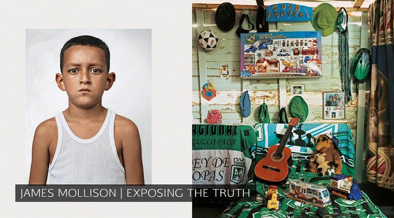 Juan David, 10, Medellin, Colombia