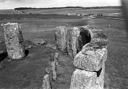 Stonehenge  (20)