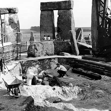 Stonehenge  (46)