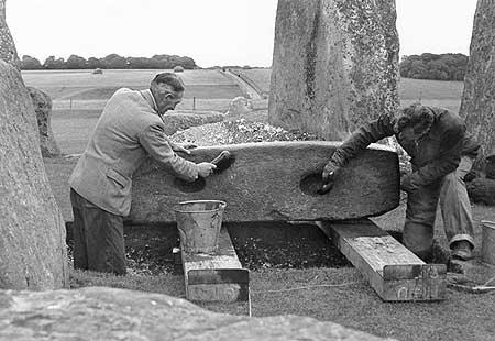 Stonehenge  (47)