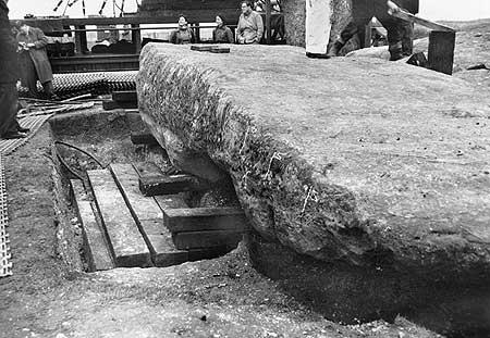 Stonehenge  (70)
