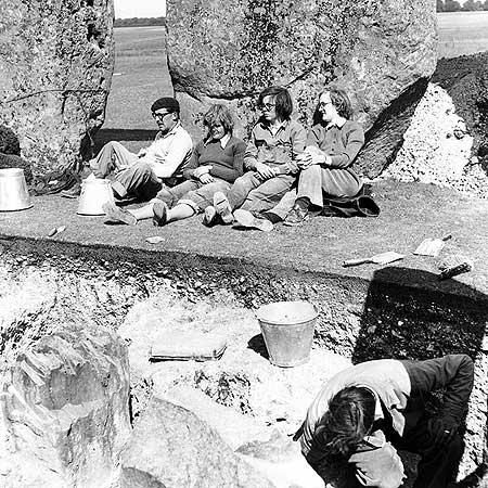 Stonehenge  (82)