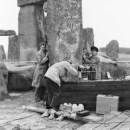 Stonehenge  (94)