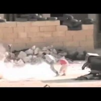 Mainstream Media Pushes Hoax Video Against The Syrian Government