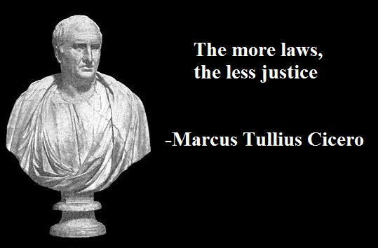 morelawslessjustice