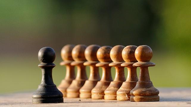 chessrace