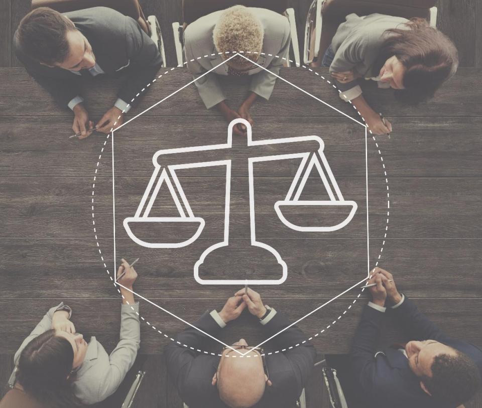 justice representation
