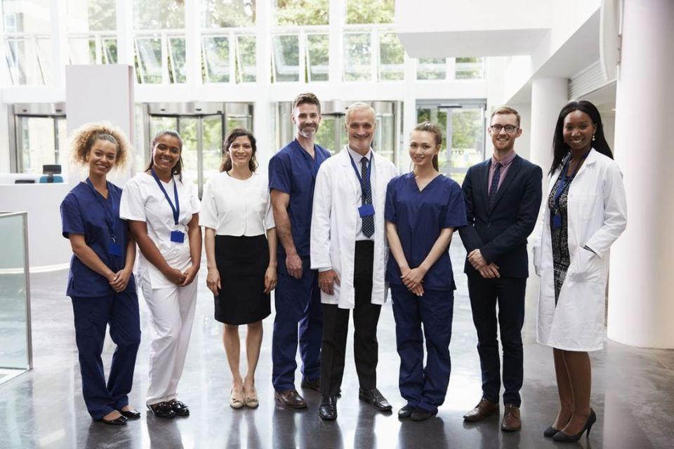 Family doctors practice