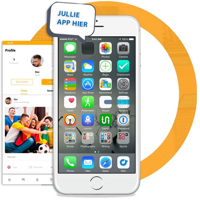 expo sport media app