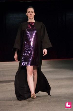 Patricia Sedano en Montreaux Moda