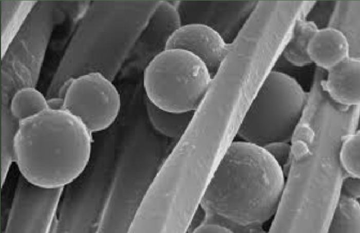Microencapsulación para textiles
