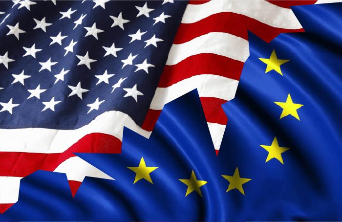 EEUU vs UE