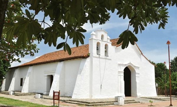Valencia de Jesús, Valledupar, Cesar