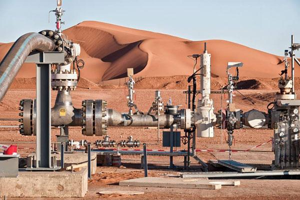 projet de loi sur les hydrocarbures