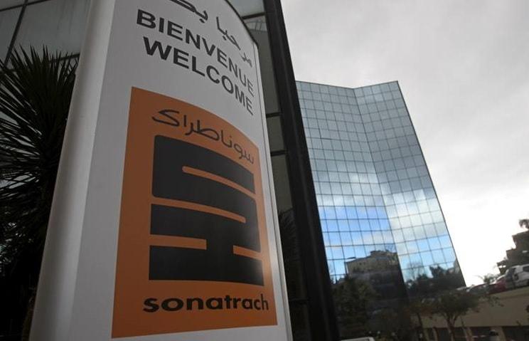 stratégie commerciale de Sonatrach