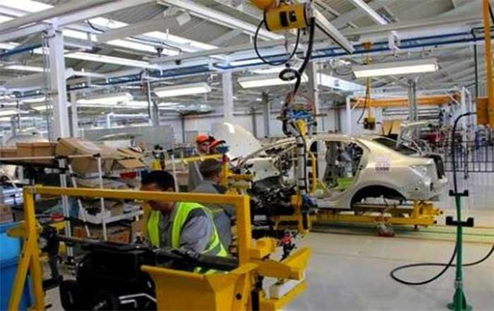 plaintes contre les entreprises de montage automobile