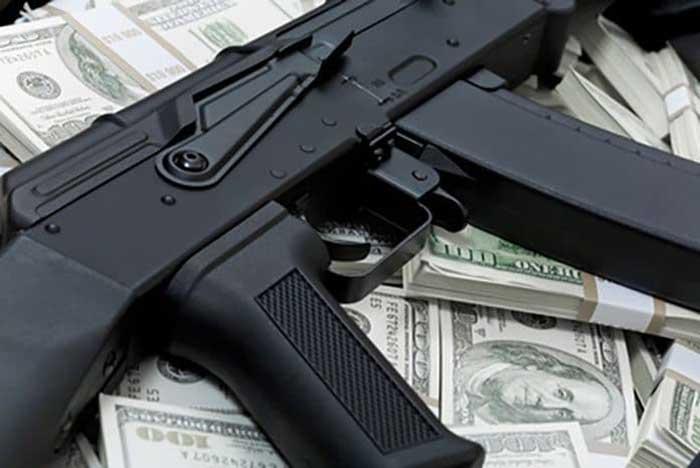 lutte contre le financement du terrorisme