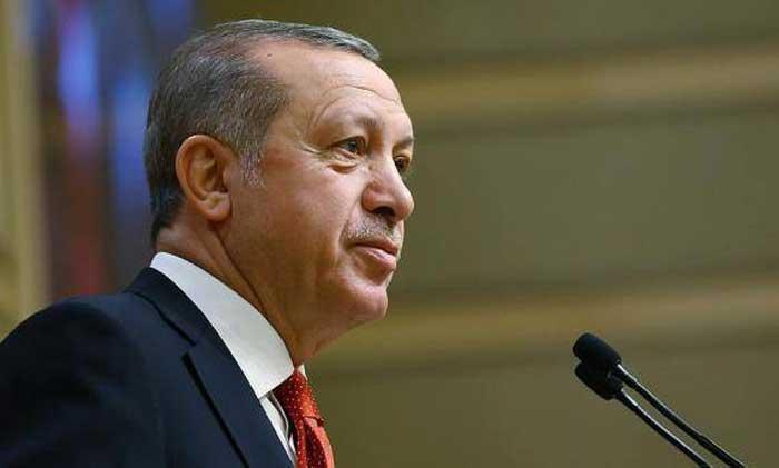 victoire de Erdogan