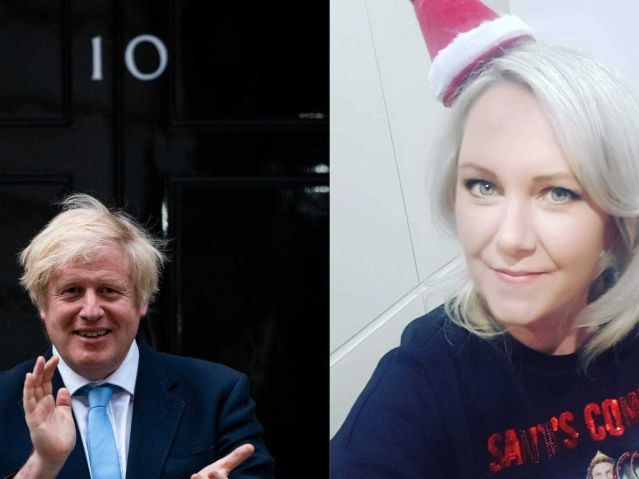 Boris Johnson to join Christmas Eve bell-ringing campaign to fight  loneliness | Express & Star