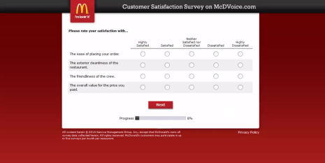 mcdvoice - question 5