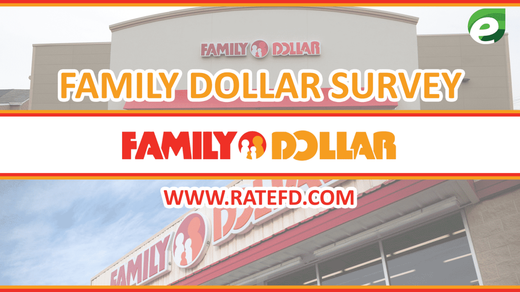 Family Dollar Survey Enter Www Ratefd Com To Win 500 Gift Card