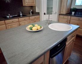 Concrete Kitchen Countertops Cost - BSTCountertops