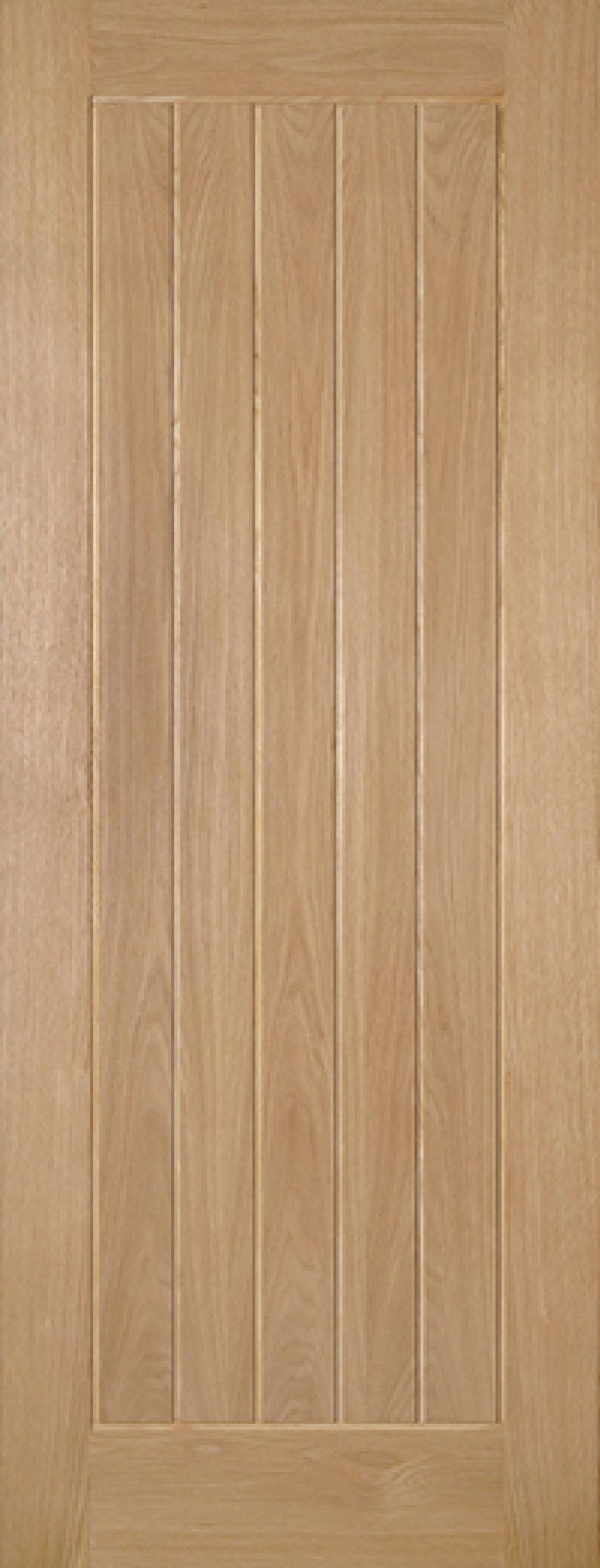 Ely Oak Interior Door Express Doors