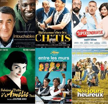 Películas En Francés Subtituladas Expressfrancais