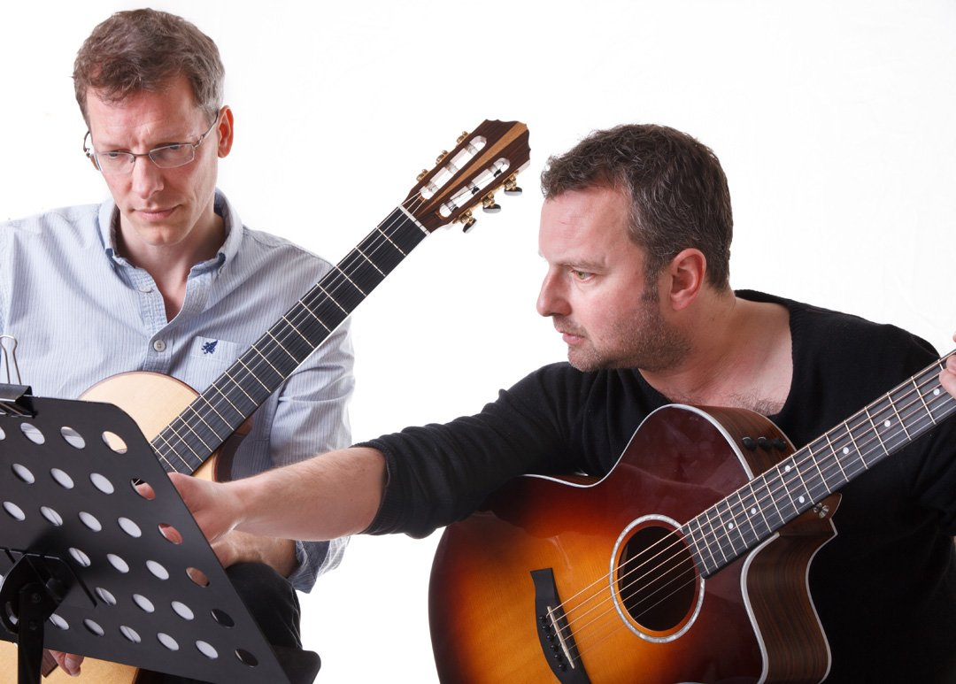 guitar teacher nottingham