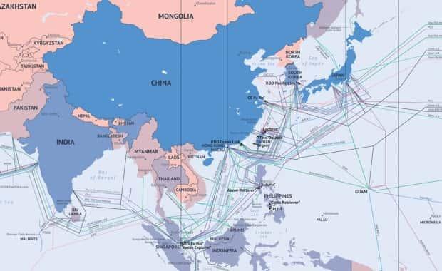 アイウォレットはアジア圏のオンラインカジノで主流