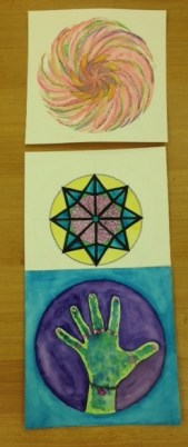 art as a healing practice mandalas