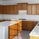 Refresh Your Kitchen With Express Reface Cabinet Refacing