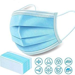 Type I Medical Mask MHRA Approved
