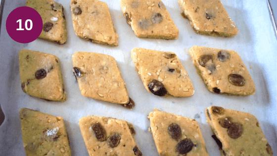pabassine ricetta