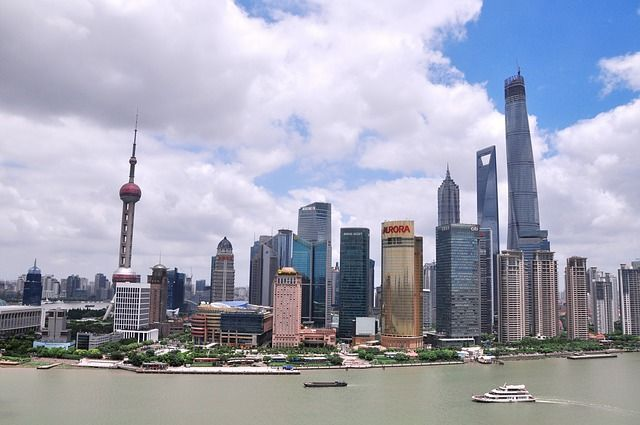 tarifa error vuelos Madrid a Shanghai