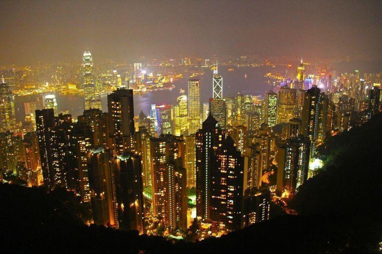 ¡CHOLLO! VUELOS BARATOS DESDE BARCELONA A HONG KONG POR SÓLO 302EUROS