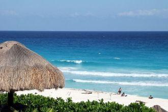 playa Cancún