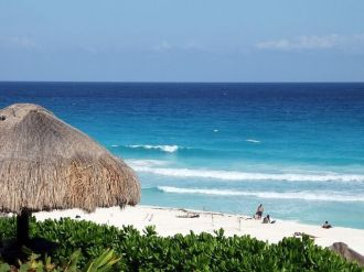 playa Cancún