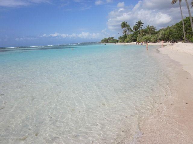 Guadalupe, Caribe