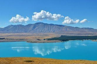 lake-tekapo-nueva zelanda
