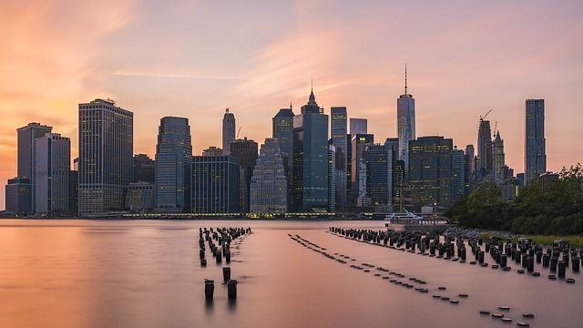 TARIFA ERROR: VUELOS A NUEVA YORK POR 139EUROS DESDE ESTOCOLMO