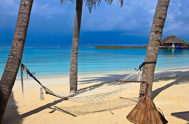 PUENTE DICIEMBRE MALDIVAS: VUELOS + 7 NOCHES POR 566EUROS